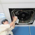 Vệ sinh máy lạnh công nghiệp ở Phường Phú Lợi