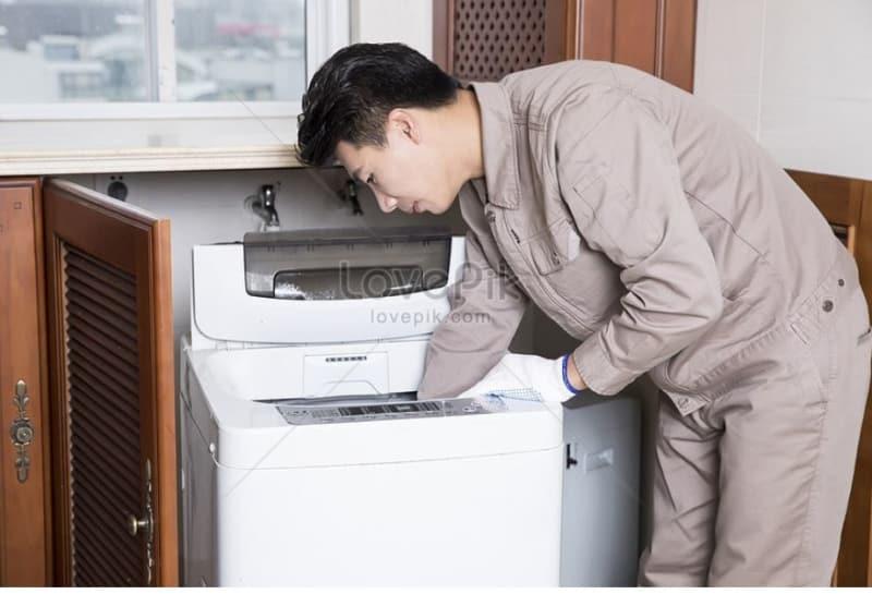 Thợ vệ sinh máy lạnh tại Xã An Bình