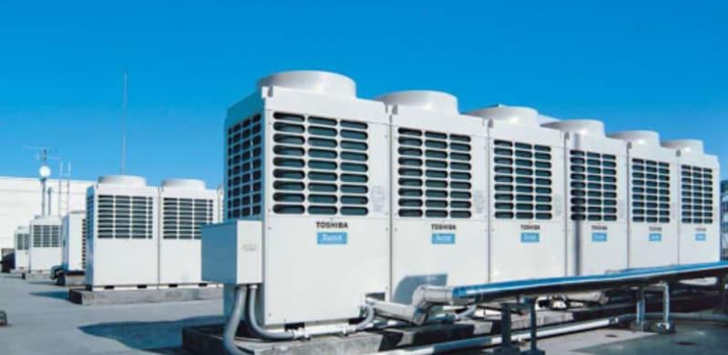 Thợ vệ sinh máy lạnh ở Xã Long Nguyên