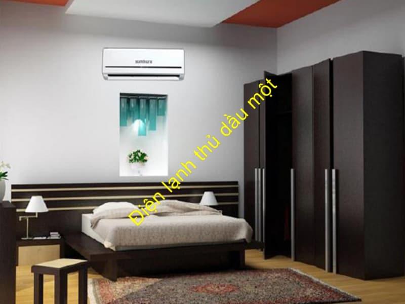 Dịch vụ vệ sinh máy lạnh công nghiệp tại Xã Tân Long