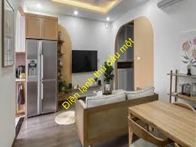 Dịch vụ vệ sinh máy lạnh công nghiệp tại Xã Lai Hưng