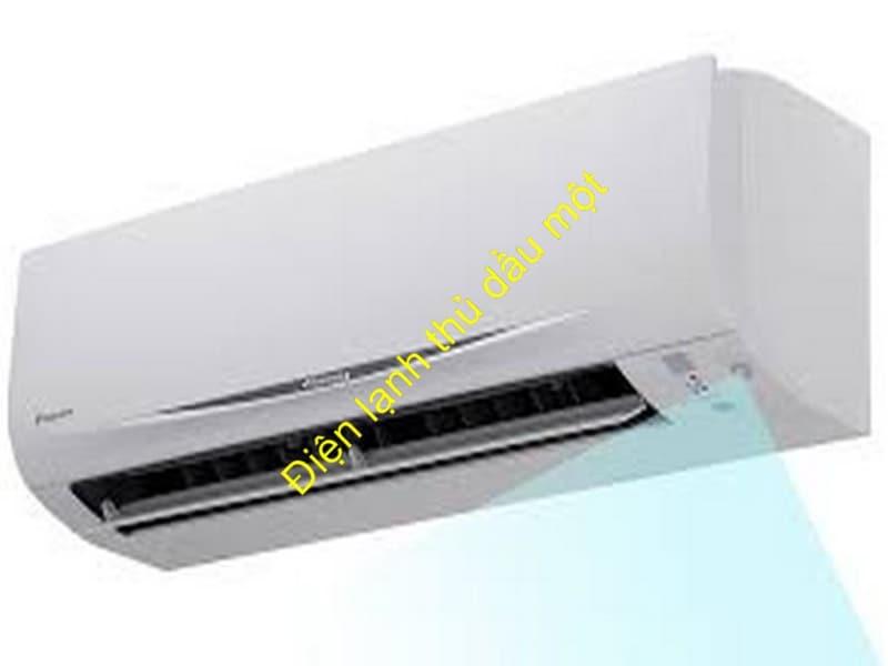 Dịch vụ vệ sinh máy lạnh công nghiệp ở Phường Phú Tân
