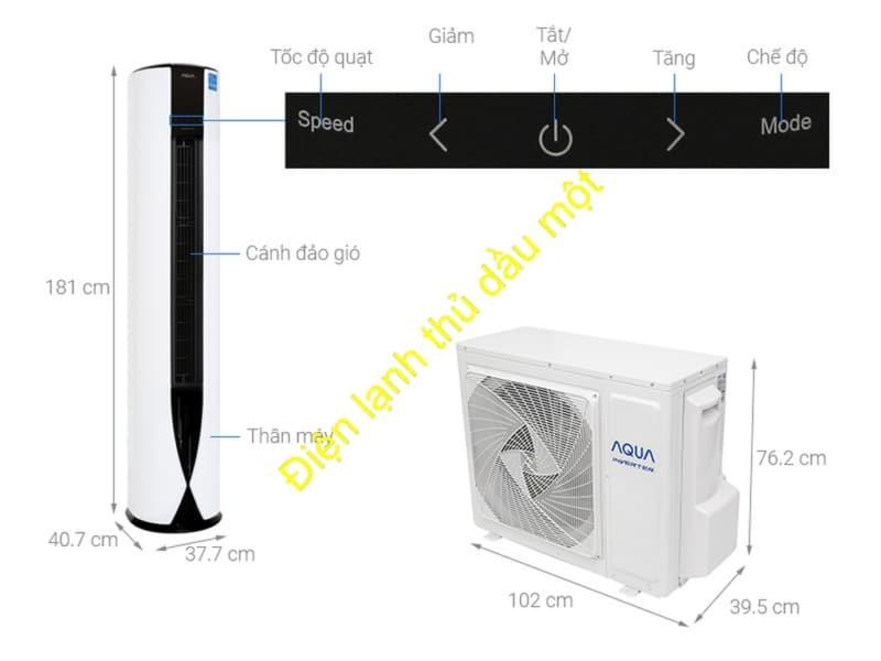 Dịch vụ vệ sinh máy lạnh công nghiệp ở Phường Định Hòa